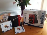 ** BRAND NEW ** Lavazza A Modo Mio Jolie Expresso coffee machine
