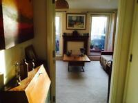 Double room for short term holiday or lodging, no contracts, no fees