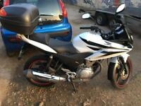 Honda cbf 125 not ps sh or pcx