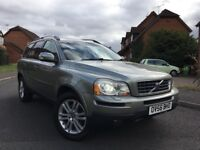 Volvo XC90 2.4 D5 SE Estate Geartronic AWD 7 Seaters