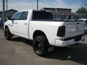 2012 Ram 1500 Sport | Custom Lifted Truck | Call Today! Edmonton Edmonton Area image 4