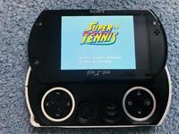 Sony PSP Go Handheld Console