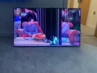 """Samsung 55 """" LED Smart TV"""