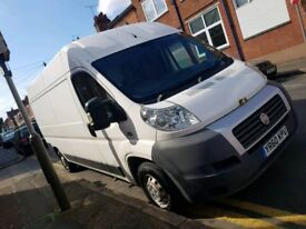 2010 Fiat Ducato 2.3 M-Jet LWB High Top - No VAT