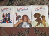 Little Britain Complete