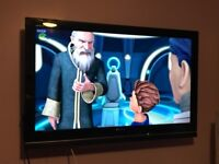 SONY Bravia 40'' TELE with remote - Excellent condition