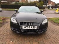 Gorgeous - Auto S-Tronic - 197 BHP - Service History - Paddle Shift - Cruise Control