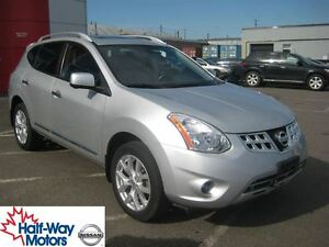 2013 Nissan Rogue SL | Lots to offer!
