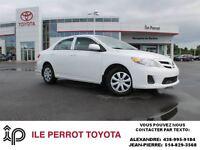 2011 Toyota Corolla LE A/C GR ELECT CRUISE
