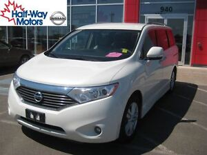2013 Nissan Quest 3.5 SL | All-Equipped!