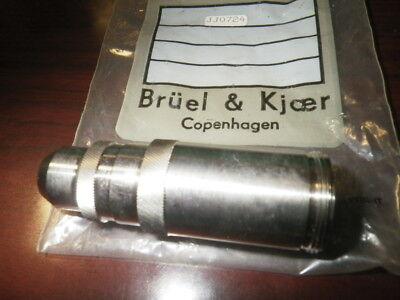 Bruel And Kjaer Brelkjr Microphone Connector - Female Brand New