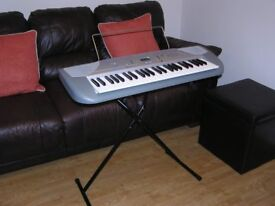 CASIO CTK -230 ORGAN WITH STAND