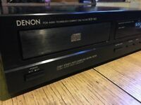 Denon DCD - 560 Disc Player