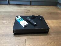 Sony Bly-Ray DVD player
