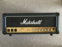 Marshall Jubilee 2553
