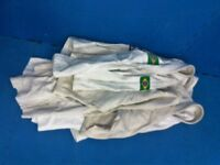 Used Gi jackets/bottoms