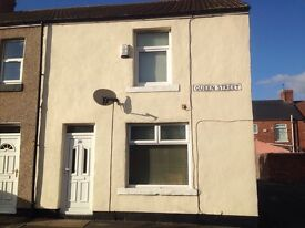 Two bedroom house to rent in Shildon £360.00
