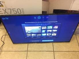 "Samsung 48"" smart LED TV 3D wi-fi"