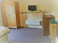 Furnished Rooms to Let Alness High Street