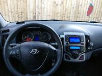 Hyundai i30 Left Hand Side Drive LHS
