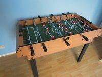 BCE 4 in 1 Indoor Games Table