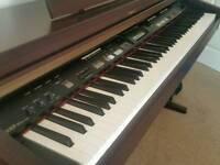 Roland KR103 Digital Piano Keyboard Electronic MIDI £350 ONO