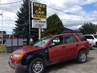 2003 Saturn VUE AWD | AS IS SPECIAL | USED CARS SUDBURY