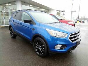 2017 FORD ESCAPE AWD SE AWD/Nav/Cuir/Toit/Bluetooth/Cruise