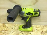Ryobi 18v drill driver with auto shift