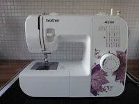 Brother Sewing Machine AE2500