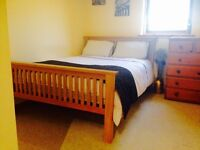 Double Room close to city centre