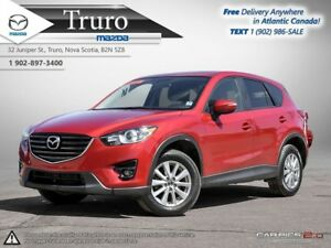 2016 Mazda CX-5 ONE OWNER! AWD! GS! NEW TIRES! NEW BRAKES! ONE O