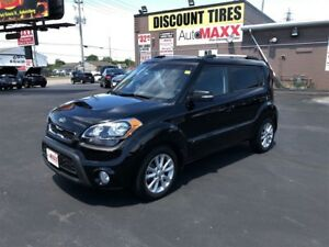 2013 Kia Soul 2u- HEATED FRONT SEATS, BLUETOOTH