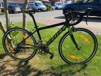 Scott JR 24 Speedster junior road bike - used 3 times only!