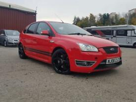 Ford Focus 2.5 SIV ST-2 5dr