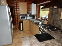 Holiday Lodge For Sale - Loch Lomond
