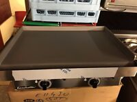 CATERING NEW LPG GAS GRILL FAST FOOD TAKE AWAY OUT DOOR TAKE AWAY COMMERCIAL MARKET TRAILER
