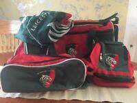 Leicester Tigers Bags