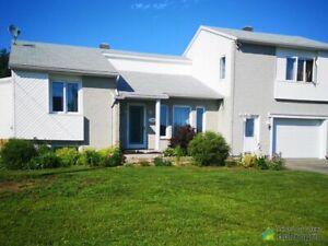 156 900$ - Maison à paliers multiples à St-Pierre-Les-Becquets