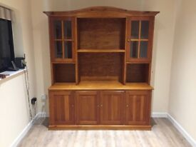 Sideboard James unit South African pine