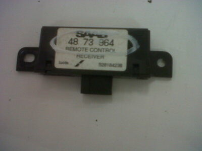 SAAB 9-5 95 9-3 Alarm Remote Control Receiver Unit 1998 - 2010 4873964 5265525