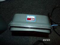 fish tank filtres FLUVAR 304
