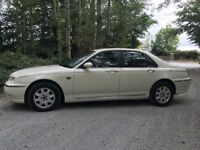 Rover 75 Classic CDT SE for sale