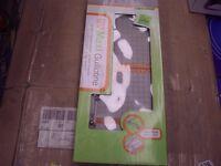 Tonic Studios 152E 12-inch/ 30 cm Craft Guillotine Maxi Thin Base, White/ Orange