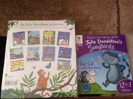 Julia Donaldson Book Set