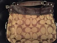 "COACH ""CARLY"" BAG ~AUTHENTIC~"
