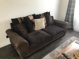 Sofa for sale (Ready beginning of September)