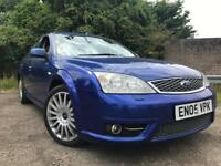 Ford Mondeo ST Full Years Mot Drives Great Fast Family Car !!!