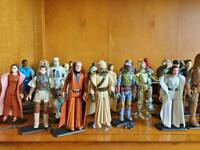 WANTED VINTAGE STAR WARS TOP PRICES PAID