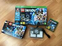 Xbox One - Lego Dimensions Starter Pack